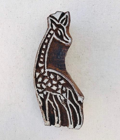 WB416 giraffe