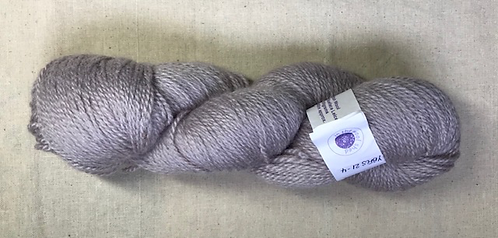 BFLSilk410 - Logwood Grey