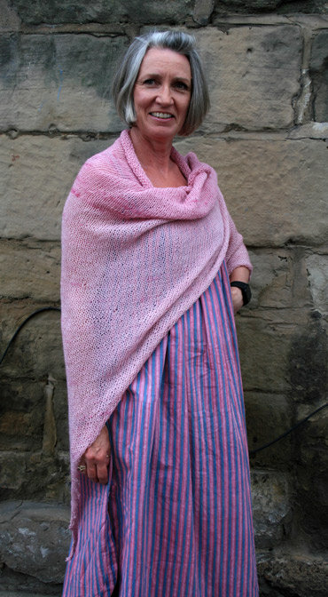 My My Dilalah Shawl - download
