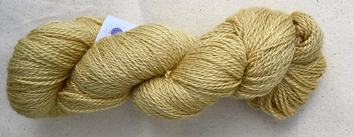 Isabella - Knit kit honey rhubarb root
