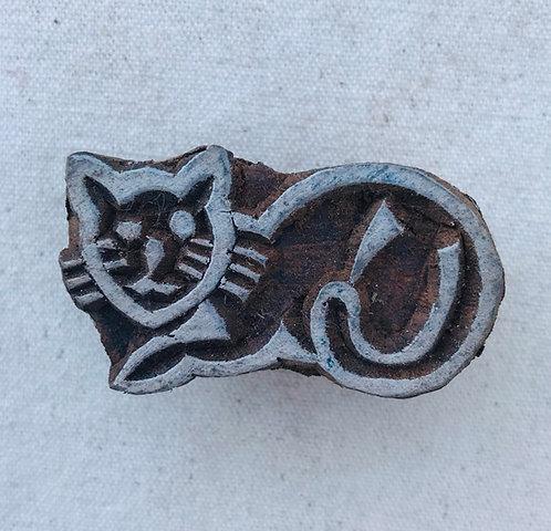 WB408 cat