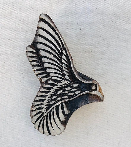 WB420 flying bird