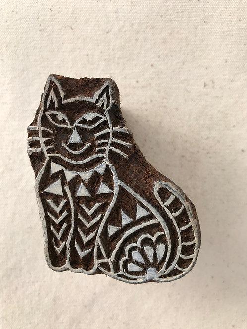 107 Block - cat