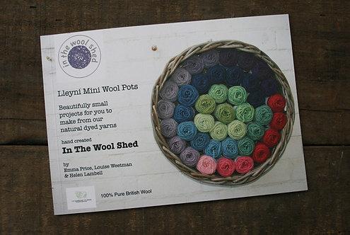 download Lleyni Mini Wool Pot recipe book