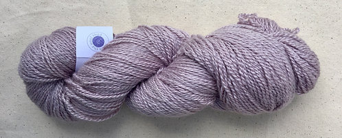 Isabella - Knit kit pale logwood