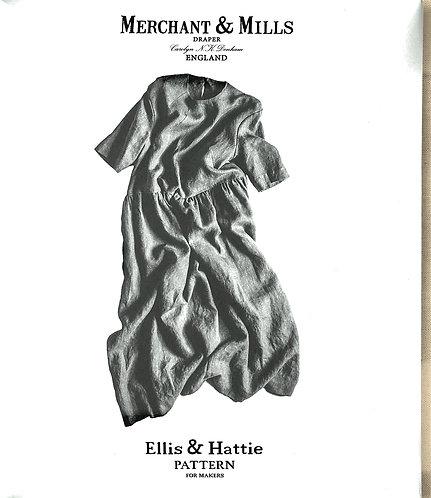 Merchant & Mills Ellis & Hattie - 2