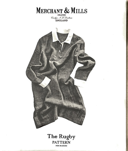 Merchant & Mills The Rugby - 4