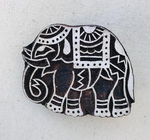 WB414 Elephant
