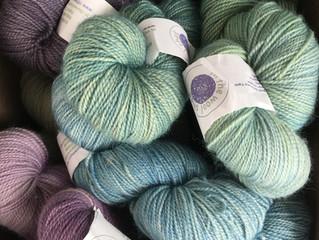 New Stockist Wool Warehouse