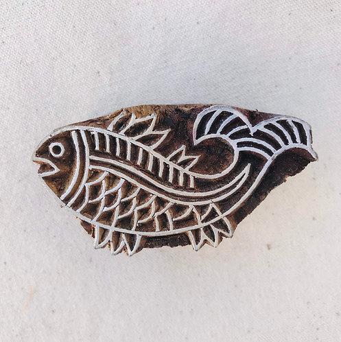 WB402 fish