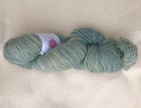 BFL4ply210 - Indigo & Fustic Touch