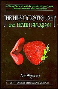 The Hippocrates Diet & Health Program.jp
