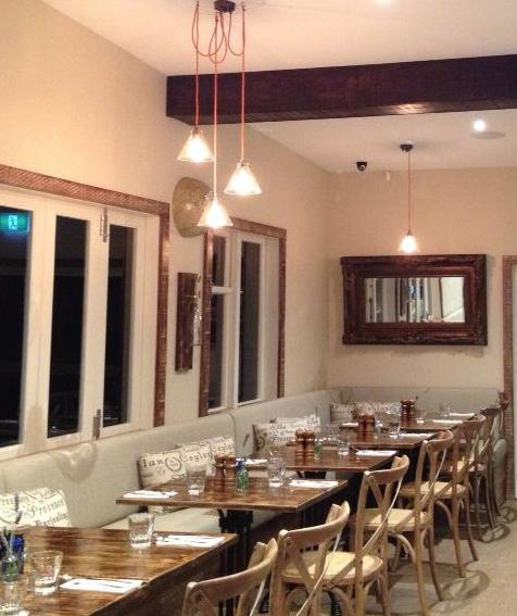 Black Cottage Cafe