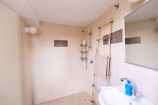 מקלחת יורט זוגי