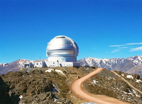 Astronomy in Chile Educator Ambassador Program (ACEAP) Acceptance!