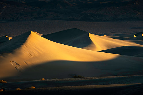 Death Valley National Park (Full Payment)