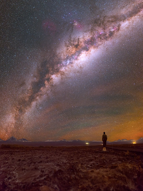 How to Edit Milky Way Panoramas like a Pro