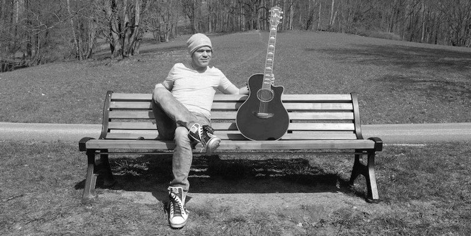 Gitarre lernen für Anfänger Gitarre spielen lernen
