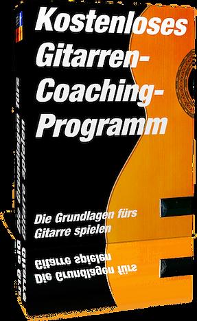 Cover Kostenloses Gitarren Coaching 300.