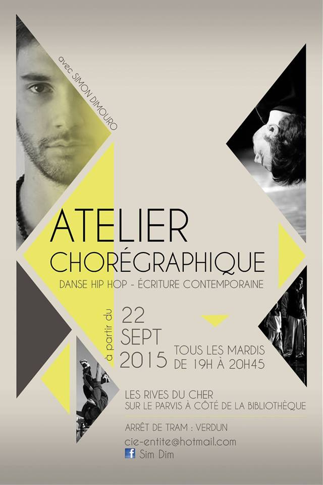 FLY ATELIER CHOREGRAPHIQUE