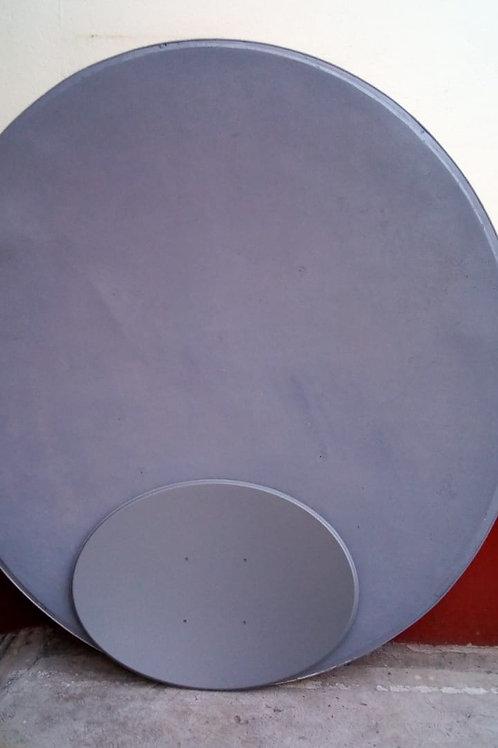 Tamaños de ANTENAS de 74, 90. 1.20, 1.35, 1.50,  1.92 m