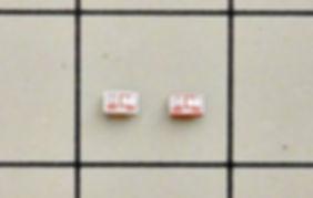 KATO, DF50, 7009, 7009-1, 7009-2, インレタ, 転写シール, メタルインレタ, メーカーズプレート3