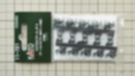 KATOカプラーN(黒)(11-702)とKATOカプラーN JP A(11-721)