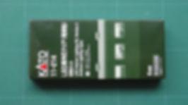 KATO 11-214 LED室内灯クリア