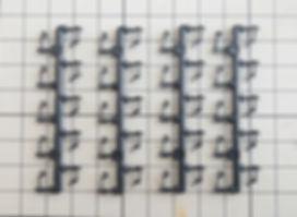 KATOカプラーN(黒)(11-702) KATOカプラーN JP A(11-721)
