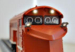 KATO, DD16, 7013, DD16 304 ラッセル式除雪車セット, 10-1127, カプラー交換, 入線, レビュー, 入線準備