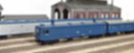 車間短縮, 自動連結, 突き当て連結, 車間短縮ナックルカプラー(28-187), ナハフ11かもめナックルカプラー(Z05-1376), KATOカプラーN JP A (11-721), EF66前期形ナックルカプラー(Z01-0224), CSナックルカプラー(Z01-0282), カプラー交換, KATO, ボギー台車, GREENMAX, GREEN MAX, グリーンマックス, マニ44