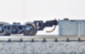 車間短縮, 自動連結, 突き当て連結, EF66前期形ナックルカプラー(Z01-0224), ナハフ11かもめナックルカプラー(Z05-1376), 車間短縮ナックルカプラー(28-187), カプラー交換, KATO, ボギー貨車, タキ3000, タキ9900, タキ35000, コキ5500