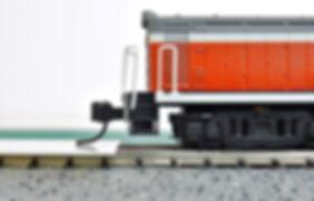 DD13, カプラー交換, KATO, ラウンドハウス, マグネティックナックルカプラー短(28-255), マグネティックナックルカプラー長(28-256), マグネティックナックルカプラーカプラーポケット用(28-257), 自動開放, 遅延開放, 初心者向けレビュー, 取り付け, 組み立て, EF66前期形ナックルカプラー(Z01-0224) , アンカプラー
