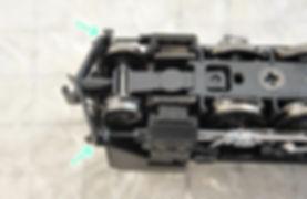 KATO, D51(長野式集煙装置付) 2016-6, D51重連ナックルカプラー(スノープロウ付) Z02L1633, C62 2重連ナックルカプラー(Z02-1705), D51重連ナックルカプラー(スノープロウ付) Z02L1633, D51