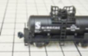マイクロエース, A3061、A3062、A3071、A3072、MICRO ACE, KATO, 2軸貨車, カプラー交換, KATOカプラー化, 車間短縮ナックルカプラー(28-188), EF66前期形ナックルカプラー(Z01-0224),レ5000, レ6000, タム5000