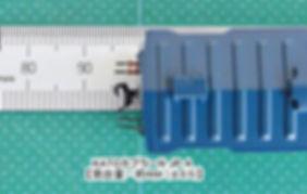 車間短縮, 自動連結, 突き当て連結, 車間短縮ナックルカプラー(28-187), ナハフ11かもめナックルカプラー(Z05-1376), KATOカプラーN JP A (11-721), EF66前期形ナックルカプラー(Z01-0224), CSナックルカプラー(Z01-0282), カプラー交換, KATO, ボギー台車, GREENMAX, GREEN MAX, グリーンマックス, マニ44, 突出量