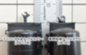 車間短縮, 自動連結, ナハフ11かもめナックルカプラー(Z05-1376), 車間短縮ナックルカプラー(28-187), カプラー交換, KATO, ボギー貨車, タキ3000, タキ9900, タキ35000, コキ5500