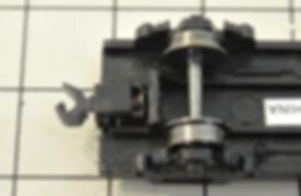 ポポンデッタ, 2軸貨車, カポポンデッタ, 2軸貨車, カプラー交換, KATOカプラー化, 車間短縮ナックルカプラー(28-188), ナハフ11かもめナックルカプラー(Z05-1376), レ2900, ワム70000プラー交換, KATOカプラー化, 車間短縮ナックルカプラー(28-188), ナハフ11かもめナックルカプラー(Z05-1376), レ2900 ワム70000