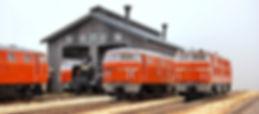 C57, KATO, DD54, カプラー交換, 入線, レビュー, 初期形(7010-4), 中期形(7010-2), 初期形お召機(7010-3), ブルートレイン牽引機(7010-1), カトー