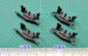 KATO, DF50, 7009, 7009-1, 7009-2, メイクアップパーツセット(11-505), ラウンドハウス, スノープロウ, 山陰形, 四国形