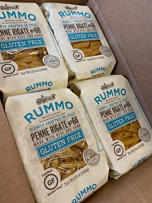 Rummo Gluten Free Italian Pasta