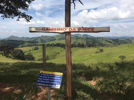 Caminho da Prece: uma conversa entre você e Deus