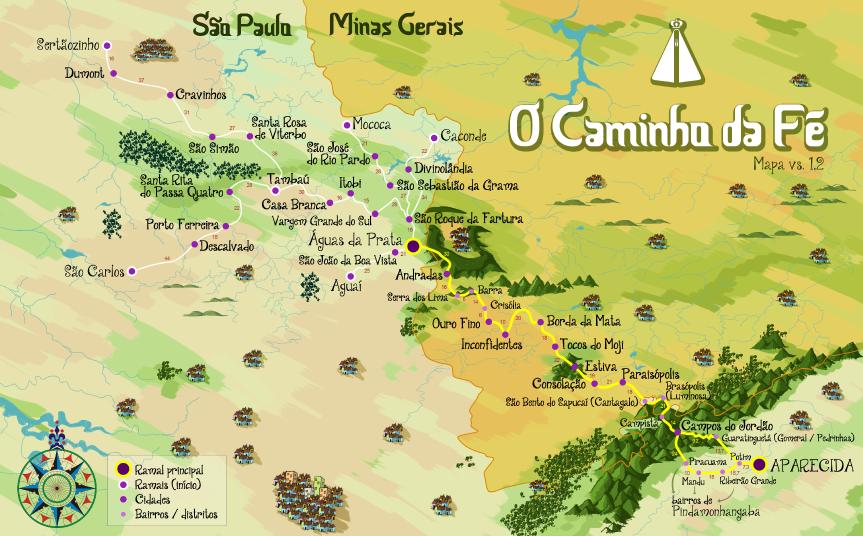 mapa_Caminho_novo