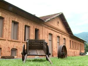 museo do cafe divinolandia