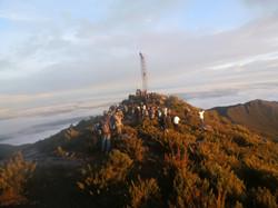 byt - Peregrinos Pico Bandeira