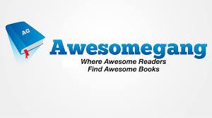 awesomegang books