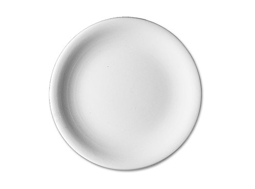 Coupe Dipping Plate