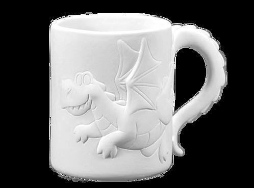 Dragon Mug kids