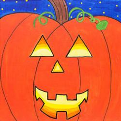 design a pumpkin