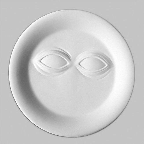 Eyes Plate
